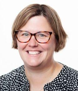Stacey Oberhauser