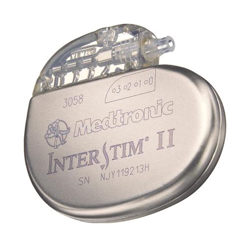 Medtronic Interstim 2 device